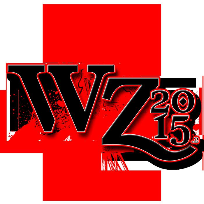 WARZONES : Civil Unrest 2015 : Documentation