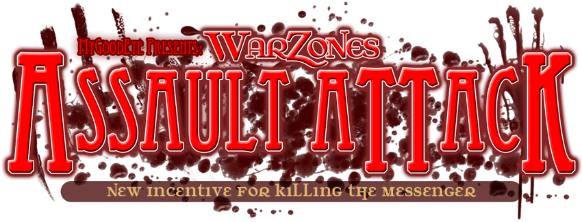 WARZONES : Assault Attack Overview